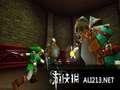 《塞尔达传说 时之笛3D》3DS截图-11
