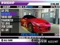 《极品醉车 消除器》PSP截图-3