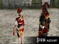 《真·三国无双6 特别版》PSP截图-9