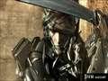 《合金装备崛起 复仇》PS3截图-169