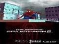 《超凡蜘蛛侠2》3DS截图-5