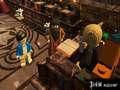 《乐高 哈利波特1-4年》PS3截图-6