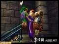 《塞尔达传说 梅祖拉的假面3D》3DS截图-8
