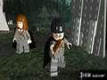 《乐高 哈利波特1-4年》PS3截图-49