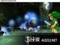 《塞尔达传说 时之笛3D》3DS截图-32