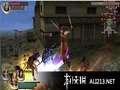 《无双大蛇》PSP截图-32