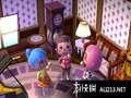 《来吧!动物之森》3DS截图-15
