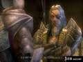 《剑刃风暴 百年战争》XBOX360截图-13