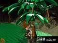 《乐高印第安纳琼斯2 冒险再续》PSP截图-1