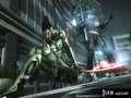 《合金装备崛起 复仇》PS3截图-18