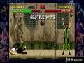 《真人快打2(PSN)》PS3截图-46