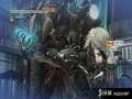 《合金装备崛起 复仇》PS3截图-38