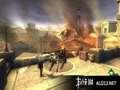 《战神 奥林匹斯之链》PSP截图-14