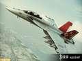 《皇牌空战 突击地平线》PS3截图-25