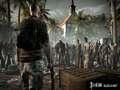 《死亡岛》PS3截图