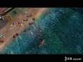 《命令与征服 红色警戒3》XBOX360截图-104