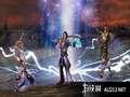 《无双大蛇2 特别版》PSP截图-9