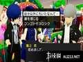 《女神异闻录Q 迷宫之影》3DS截图-10