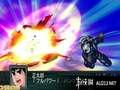 《第二次超级机器人大战Z 再世篇》PSP截图-36