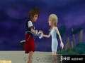 《王国之心HD 1.5 Remix》PS3截图-17
