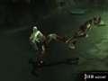 《战神 奥林匹斯之链 HD(PSN)》PS3截图-3