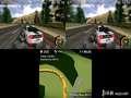 《极品飞车16 亡命天涯》3DS截图-2