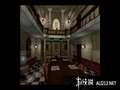《生化危机1 导演剪辑版(PS1)》PSP截图-33