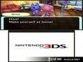 《来吧!动物之森》3DS截图-33
