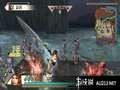 《真三国无双5 特别版》PSP截图-29