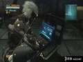《合金装备崛起 复仇》PS3截图-54