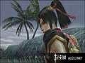 《无双大蛇 蛇魔再临 增值版》PSP截图-56