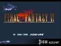 《最终幻想6/最终幻想VI(PS1)》PSP截图-2
