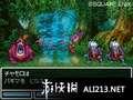 《勇者斗恶龙6 幻之大地》NDS截图-48