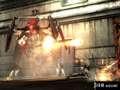 《合金装备崛起 复仇》PS3截图-129