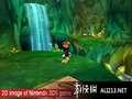 《雷曼 起源》3DS截图-6