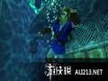 《塞尔达传说 时之笛3D》3DS截图-12