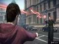 《哈利波特与死亡圣器 篇章1》PS3截图