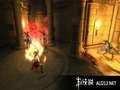 《战神 奥林匹斯之链》PSP截图-6