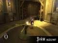 《战神 奥林匹斯之链》PSP截图-30