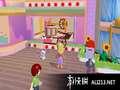 《乐高女孩》3DS截图-18