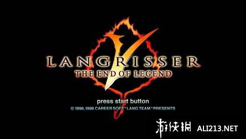梦幻模拟战5传说的终结(PS1)游戏图片欣赏
