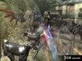 《合金装备崛起 复仇》PS3截图-130