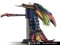 《怪物猎人 边境G》PS3截图-70
