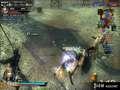 《真三国无双Online Z》PS3截图-23