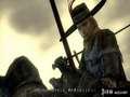 《剑刃风暴 百年战争》XBOX360截图-49