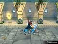 《乐高 赤马传奇 拉法鲁的旅程》3DS截图-15