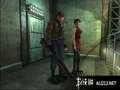 《生化危机2 真噩梦地狱2012重制版(PS1)》PSP截图-28