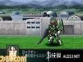 《第二次超级机器人大战Z 再世篇》PSP截图-81