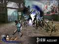 《真·三国无双6 特别版》PSP截图-22
