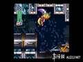 《洛克人X4(PS1)》PSP截图-34